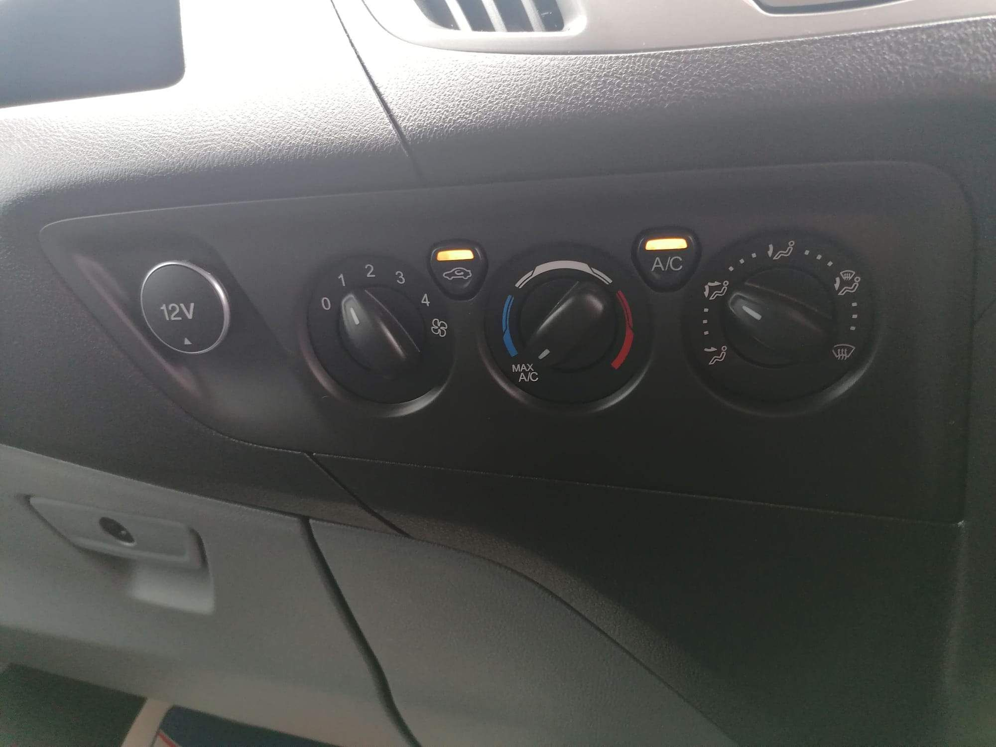 2017 Ford Transit Custom TDCi 290 Trend full