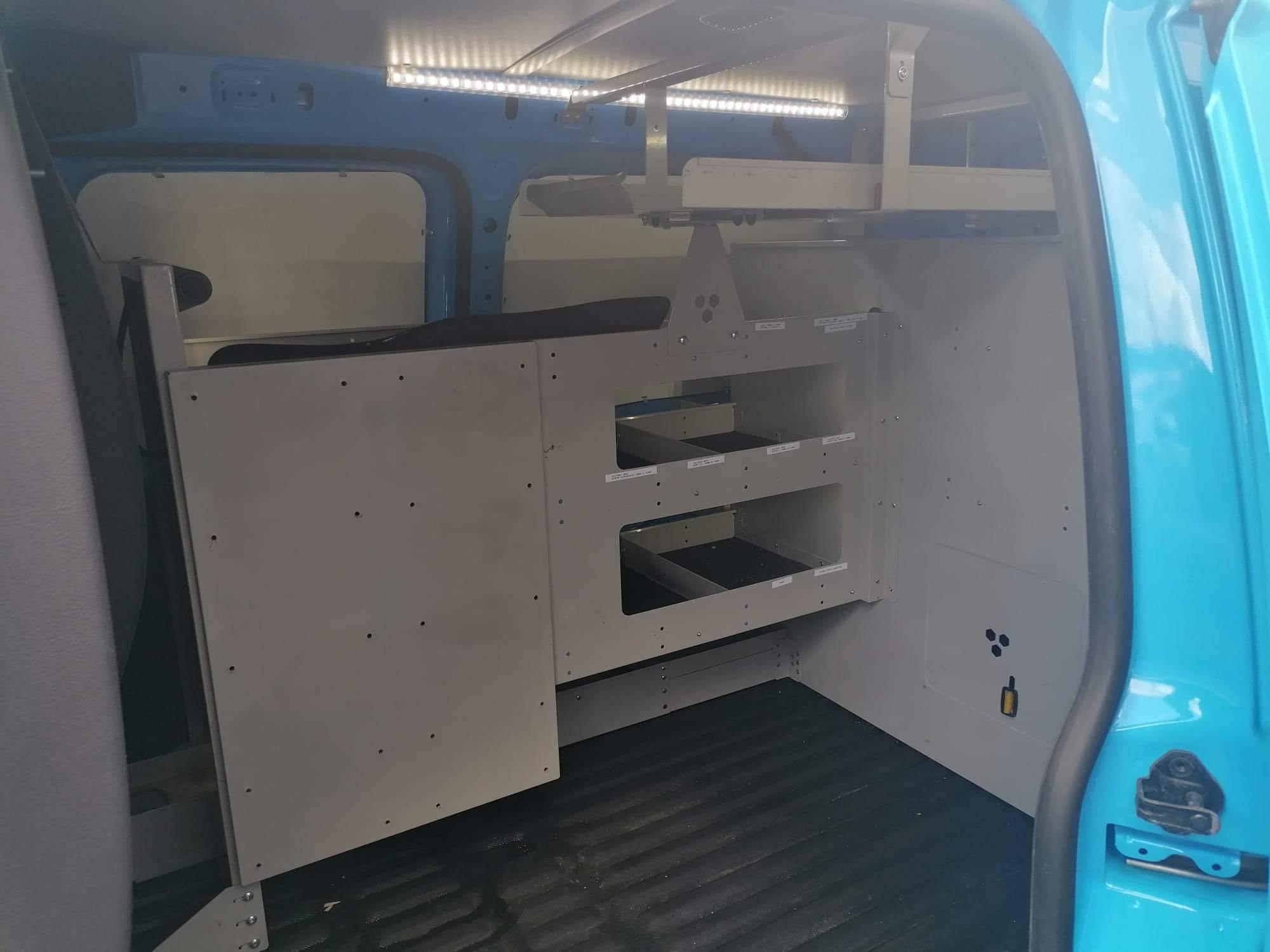 2013 Volkswagen Caddy TDI C20 Startline full